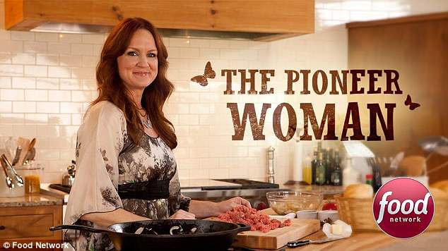 Ree Drummond, 51, who married Ladd in 1996, became famous for her popular cookbooks, blog and Food Network show, all under her Pioneer Woman brand.
