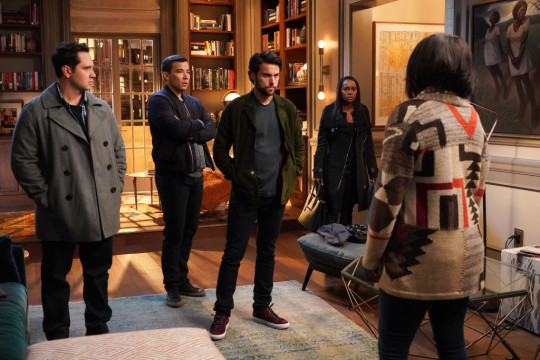 How to Get Away with Murder - Season Six