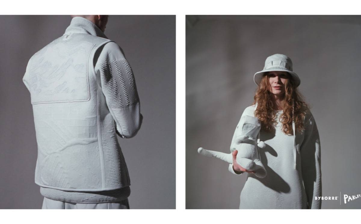 33 Sustainability efforts of the fashion industry in February 2021