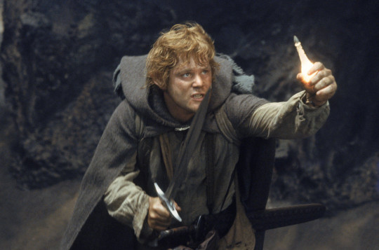 Sean Astin The Lord Of The Rings - The Return Of The King - 2003