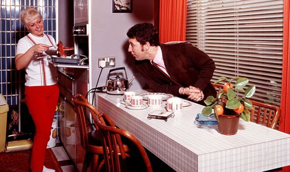 tom jones wife linda affair marriage the voice tv