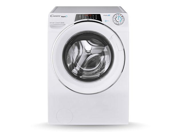 Candy Rapid'Ó washing machine