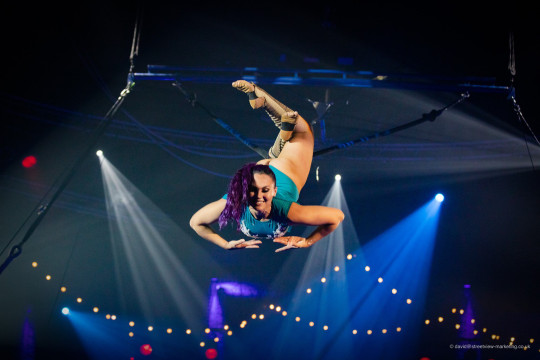Hippodrome circus will be putting on three new, thrilling live shows, starting with its Summer Spectacular at Great Yarmouth. Trapeze aerialists, acrobatics, daring stunts and hilarious comedy, as well as an aquatic acrobatic showstopper performed on the central stage that transforms into a giant swimming pool. Tickets from ?25pp, hippodromecircus.co.uk; great-yarmouth.co.uk.