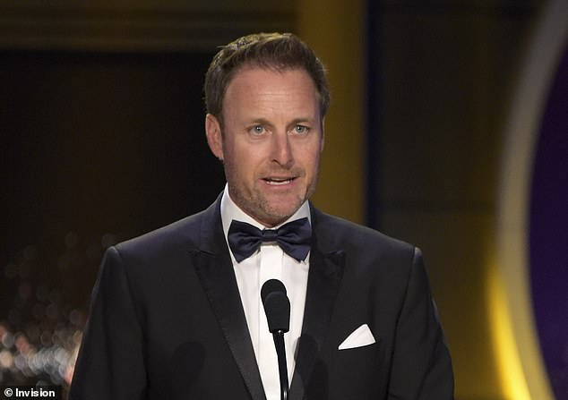 The Bachelor host Chris Harrison stepped aside last month following his defense of current Bachelor contestant Rachael Kirkconnell and her racially insensitive past that included resurfaced photos from a plantation themed fraternity party