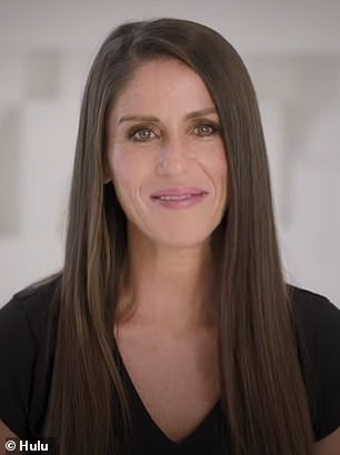 Virginity: Golden Globe winner Charlie Sheen hasn't yet seen his former flame Soleil Moon Frye's (pictured) new documentary Kid 90, but it's 'near the top' of his list