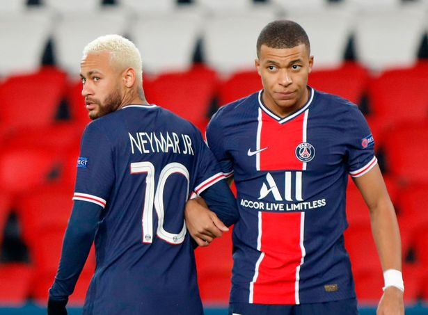 Global star have heightened PSG's profile