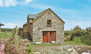 The Granary, Pembrokeshire