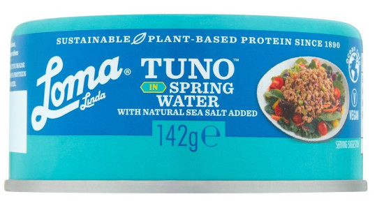 tuno vegan tuna alternative