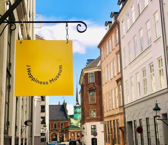 Happiness Museum Copenhagen Denmark Instagram