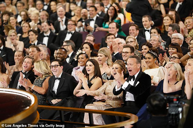 A first for everything:The 93rd annual Academy Awards will proceed without a host to lead events throughout the evening for a unique ceremony amid the COVID-19 pandemic, according to Deadline