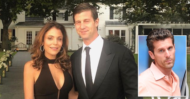 Bethenny Frankel engaged to Paul Bernon after finalizing her divorce from Jason Hoppy
