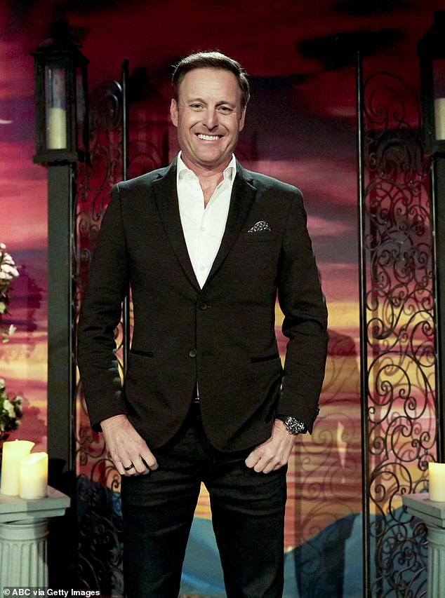 Chris Harrison will NOT return as host for upcoming season of The Bachelorette, which the impending cast is currently quarantining for in New Mexico