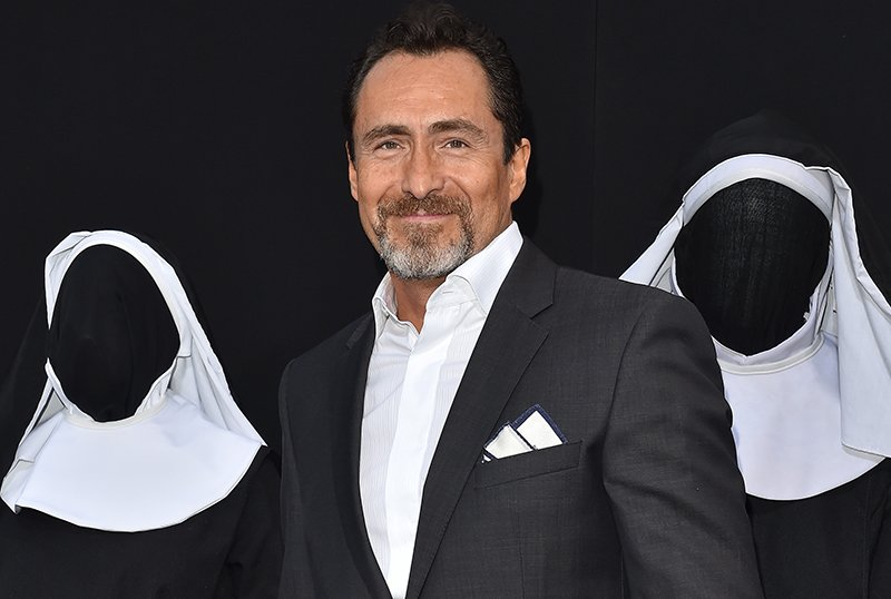 Demián Bichir To Lead Showtime's Let The Right One In Pilot
