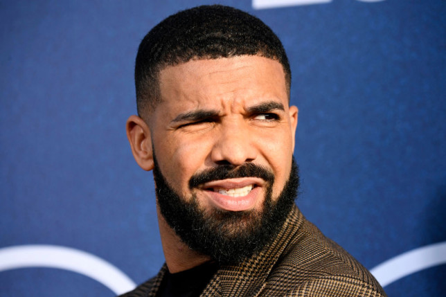 Drake appears to address reports claiming he's 'ready to date' Kim Kardashian