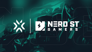 Nerd Street Gamers x Riot Games Expansion