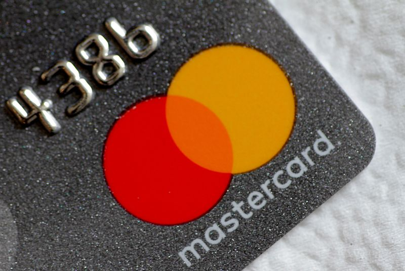 Five payments firms broke competition law on pre-paid cards, UK watchdog says
