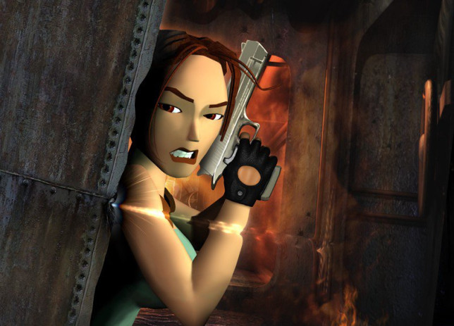 Lara Croft creator reveals how they wanted her to be 'explicitly queer': 'We tried so hard'
