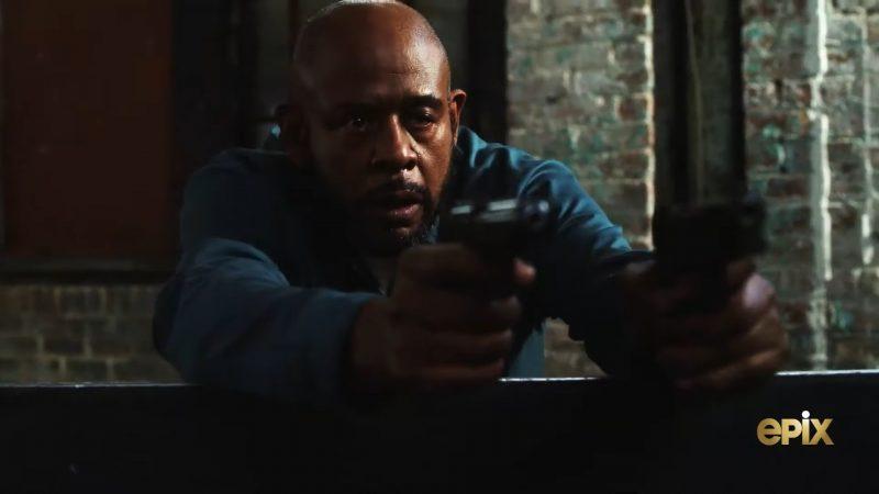 Godfather of Harlem Season 2 Trailer, Plus New Casting Additions Revealed