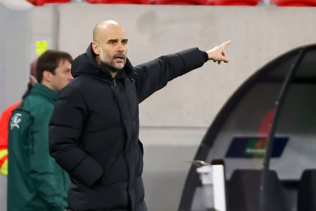 Pep Guardiola has warned his players the next round will not be so comfortable