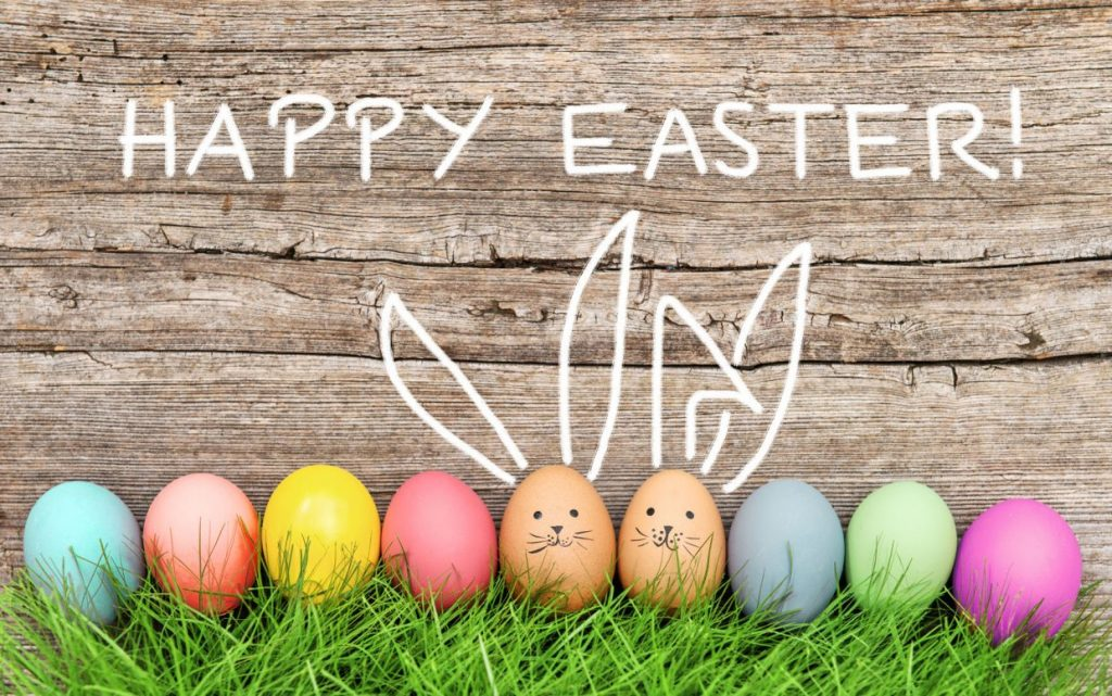 How to Make Your Employees Feel Special This Easter