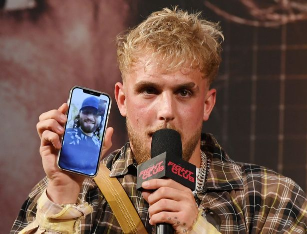 Jake Paul has repeatedly called out Conor McGregor