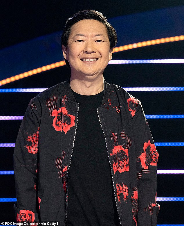 Serious:Comedian Ken Jeong is one of the funniest actors in Hollywood, but the Atlanta shootings are no laughing matter, and he's putting his money where his mouth is
