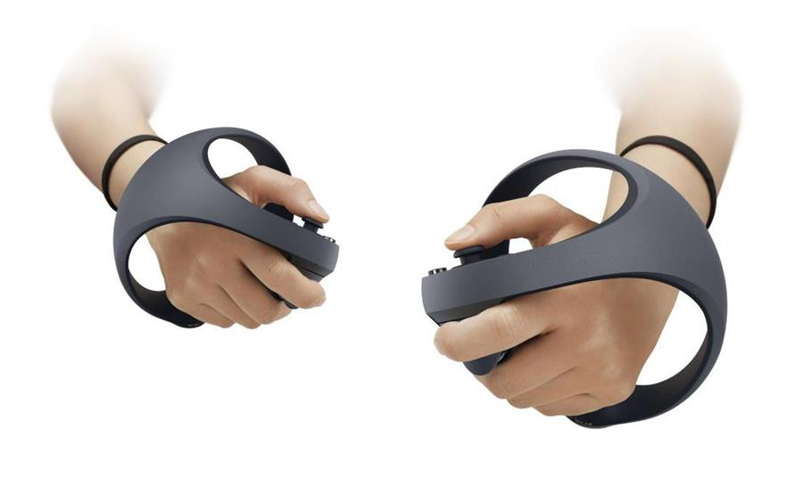 New PlayStation VR controllers mark renewed commitment to virtual reality
