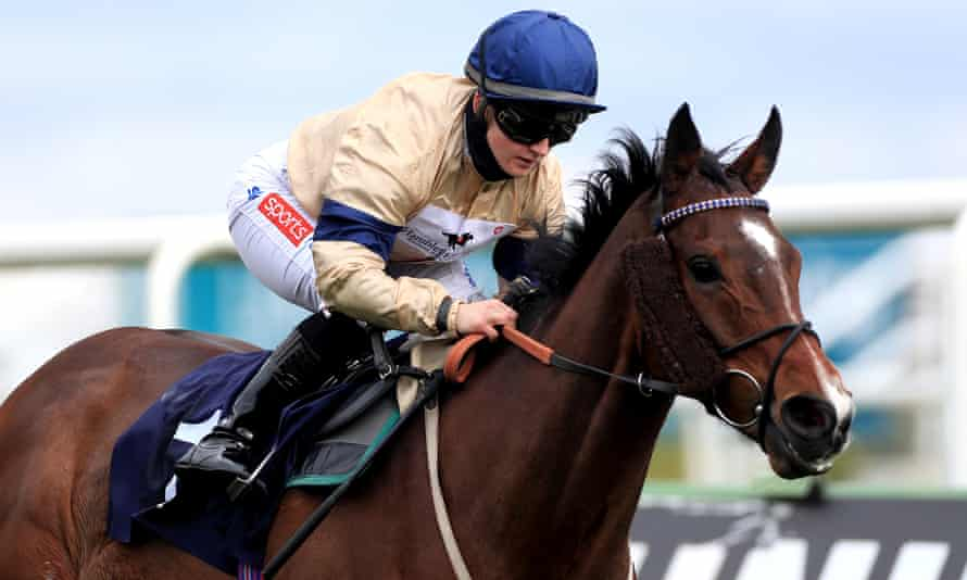 Hollie Doyle – currently perhaps Britain's second-most familiar rider – will attempt to become the first female champion jockey.