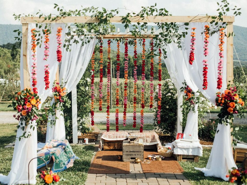Tips for Decorating a Wedding on a Budget