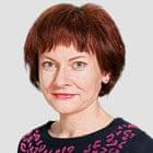 Libby Brooks