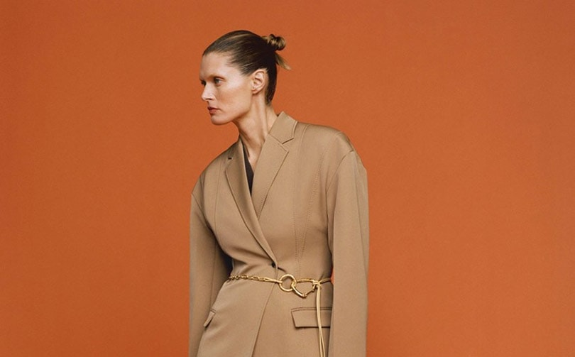 Video: Gabriele Colangelo FW21 collection
