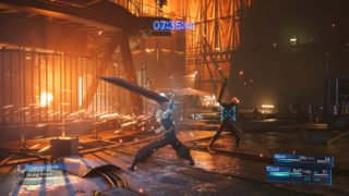FF7 Remake director says fans will have to wait for Part 2 for full use of PS5