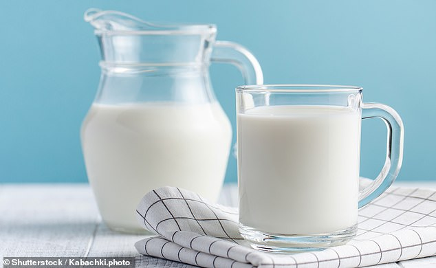 Cutting dairy out of the diet is often seen as a cure for breast cancer. The idea is partly based on low rates of the cancer in rural Chinese women, who consume very little dairy
