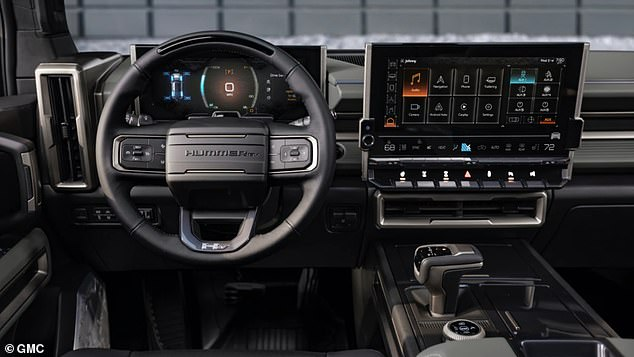 All models will have Super Cruise hands-free driving, along with the ability to start the engine with your phone