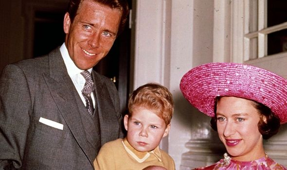 Princess Margaret and Lord Snowdon were married for 18 years