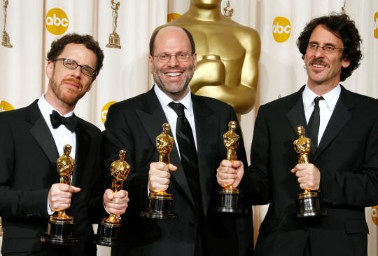 80th Annual Academy Awards - Scott Rudin