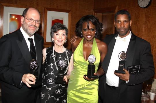64th Annual Tony Awards - Scott Rudin