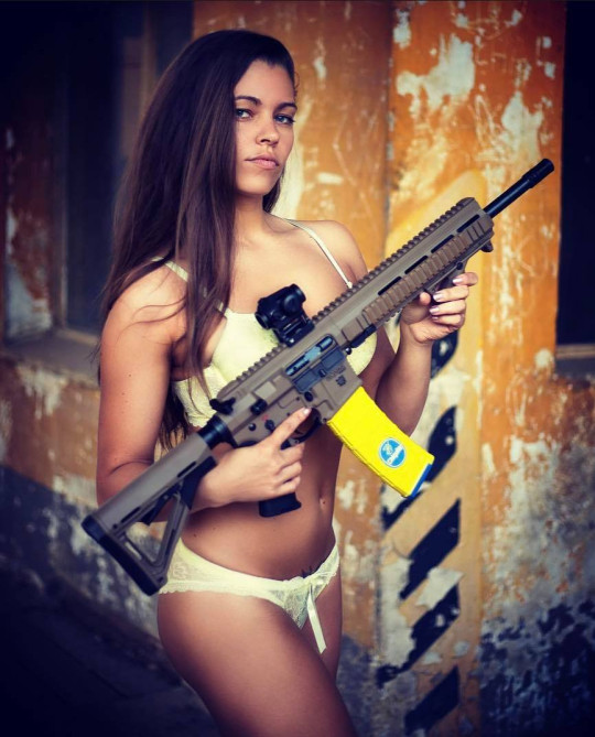 She uploads photos she has already posted on social media to her OnlyFans. LITOMERICE, CZECH REPUBLIC: THIS HUNTRESS has raised over THREE-THOUSAND-POUNDS in a week for animal conservation after posting 'sexy' photos on OnlyFans - even though she admits to trophy hunting LIONS and giraffes for target practice. Conservationist and hunter, Michaela Fialova from Litomerice, Czech Republic, began hunting when she was just 13-years-old where she hunted a deer with her family. Ever since then, she has had a love for animals and hunting. In 2013, she moved to South Africa where she became invested in conservation and trophy hunting. She has hunted zebras, giraffes, crocodiles and impalas as well as other safari animals and used her kill to make unique steaks and pat?. For Michaela, the thrill she gets from hunting is like no other and she enjoys being able to taste new meats as well as conserving animals that are in need due to disease or over-population. A typical day hunting involves studying the species of animal that needs population management and stalking them for three days, until they can detect the weaker members of the herd to kill. Over the course of a week, around 50 per cent of the population can be hunted which will sustain the overall population for the future. As conservation can also mean protecting animals, such as rhinos, who are dehorned to protect them from poachers, the cost to the private reservations for this can reach up to ?7,000 ($10,000) per animal and due to covid, there hasn?t been enough funding to carry out these procedures. Michaela was figuring out a way to make some extra money to help fund her conservation team when her friend, Sandra (32) suggested OnlyFans - a subscription based social media platform - which intrigued Michaela as she had modelled for male magazines previously. She set up her OnlyFans in March 2021 and in the course of a week, made just under ?3,000 ($5,000) from posting ?sexy? pictures in her underwear that she