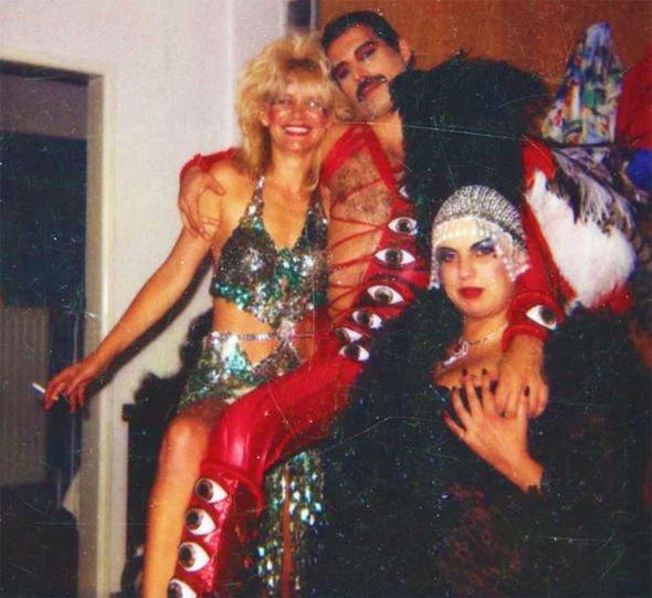 Freddie Mercury': Queen recorded It's A Hard Life in Munich