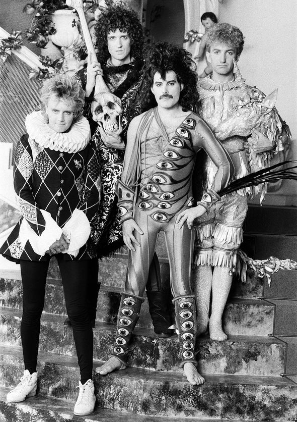 Freddie Mercury: The other members of Queen hated the It's Hard Life video
