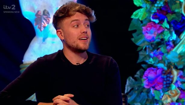 Roman Kemp brought up his most recent appearance on Celeb Juice as a defense