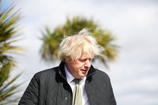 Grieving families say Boris Johnson has repeatedly refused to meet them