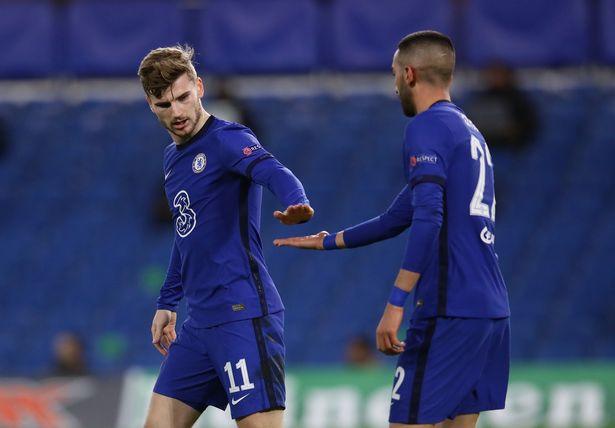 Rafael van der Vaart heaped praise on Hakim Ziyech