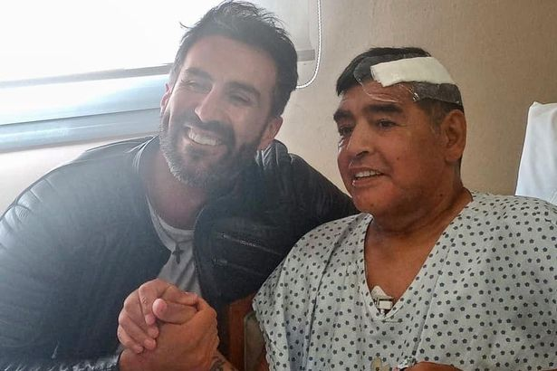 Maradona's doctor Leopoldo Luque has been investigated over his death