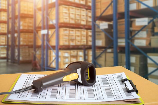 The pick-pack-dispatch process is vital
