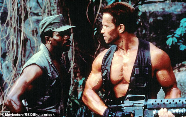 Counter lawsuit:Disney's 20th Century Studios division filed its own lawsuit Thursday in response to the Thomas brothers who wrote Predator, which also starred Carl Weathers