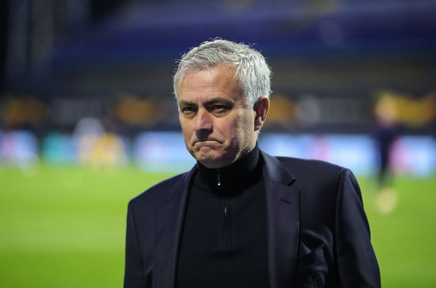 Jose Mourinho has now been fired from his last three jobs in management