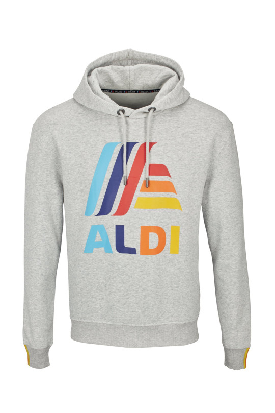 Clothing from Aldi