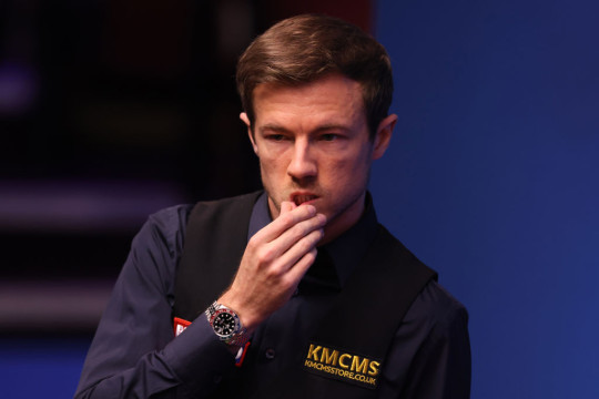 Betfred World Snooker Championship - Day Four