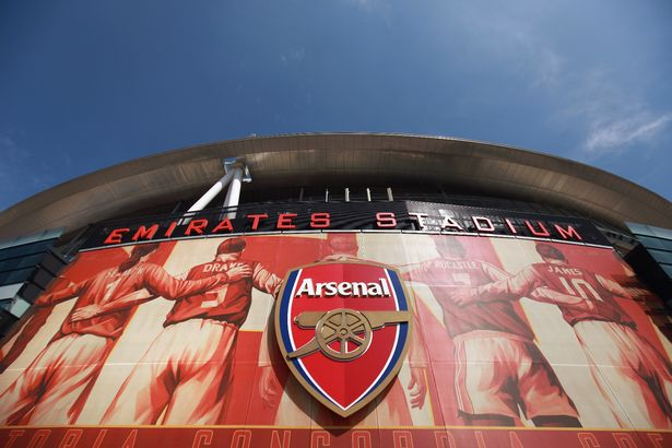 And the Gunners have responded by promising the 'strongest possible action' - which would include membership bans